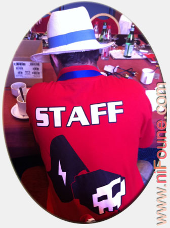 freeman le white hat