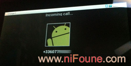 icone appel