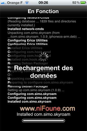 rechargement