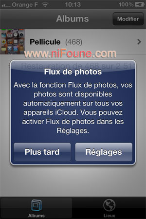 flux photos