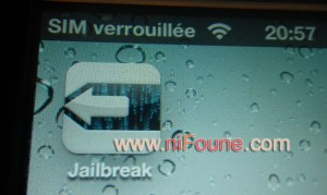jailbreak icone