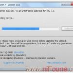 reboot ios 7.04