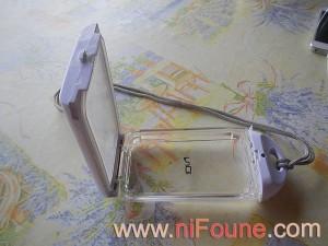 coque etanche pour iphone 4S