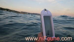 iphone 4S étanche