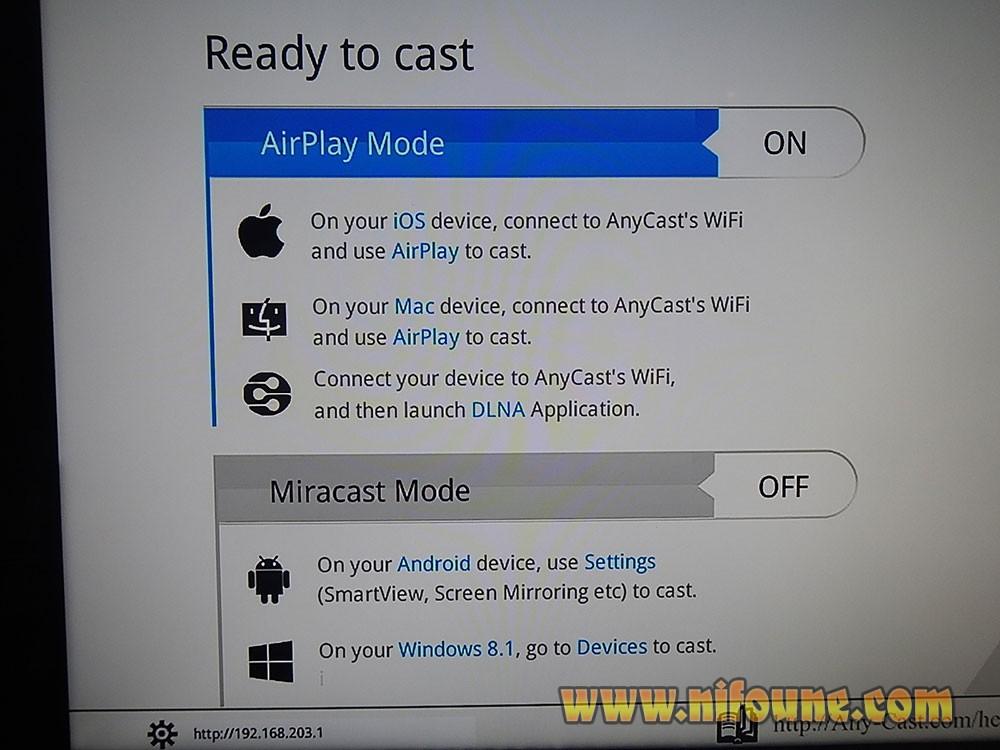 Afficher son iPhone sur sa TV sans airplay ! - Trucs et